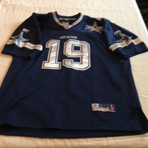 Other - Pre own Dallas Cowboys number 19 jersey